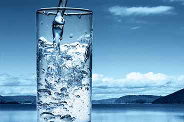 drinking water filtration