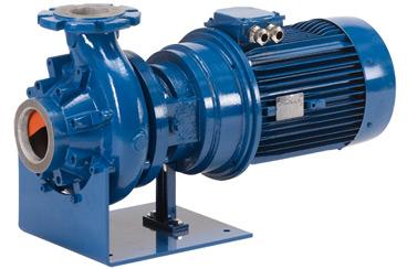 A Sludge Pump is a type of centrifugal pump, lobe pump or peristaltic hose pump