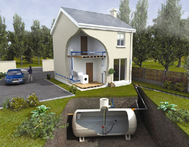 upgrade your home with an underground rainwater harvesting system