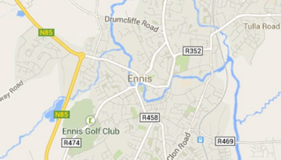 image of Ennis