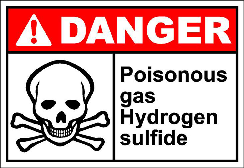 remove Hydrogen Sulfide (Hydrogen Sulphide) from your drinking water