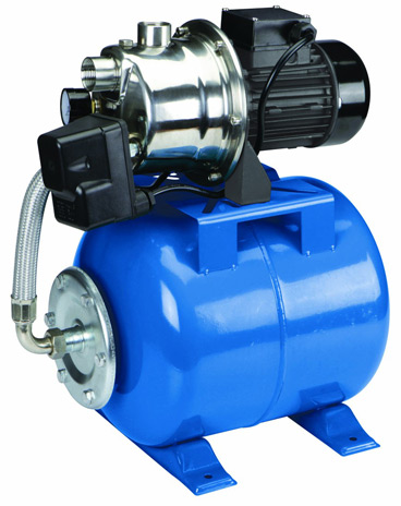well pumps for deep or shallow
